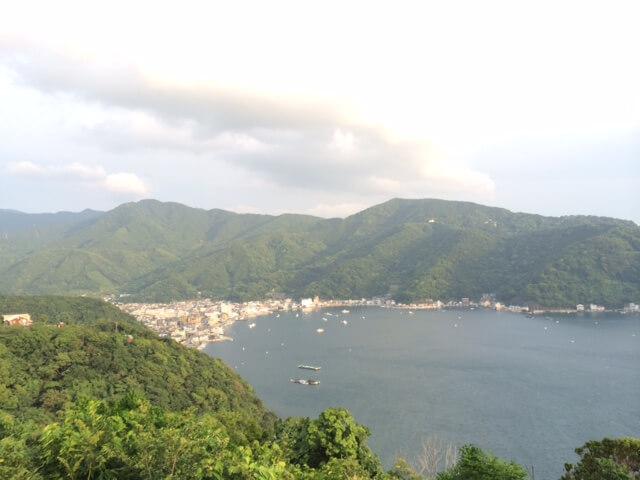 出会い岬の画像