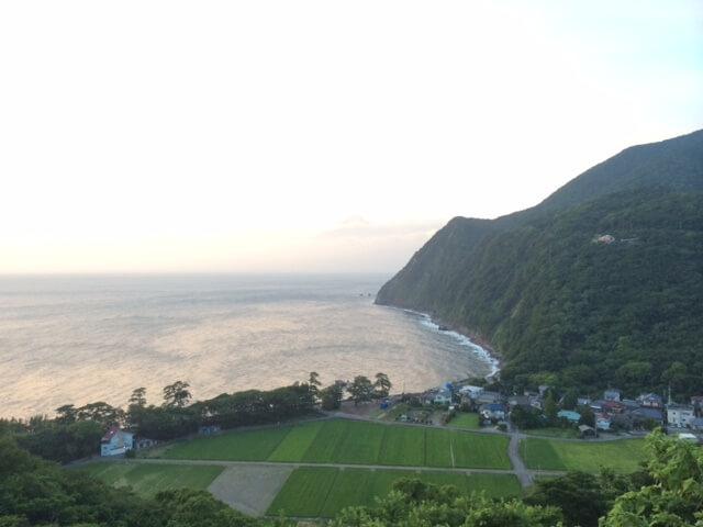 井田きめらきの丘