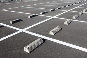 駐車場のバイト