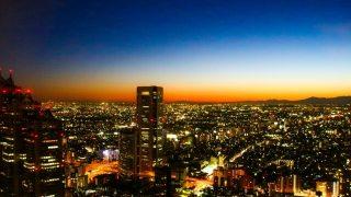 《保存版》東京と横浜で高層階から最高の夜景が見られる高級ホテル