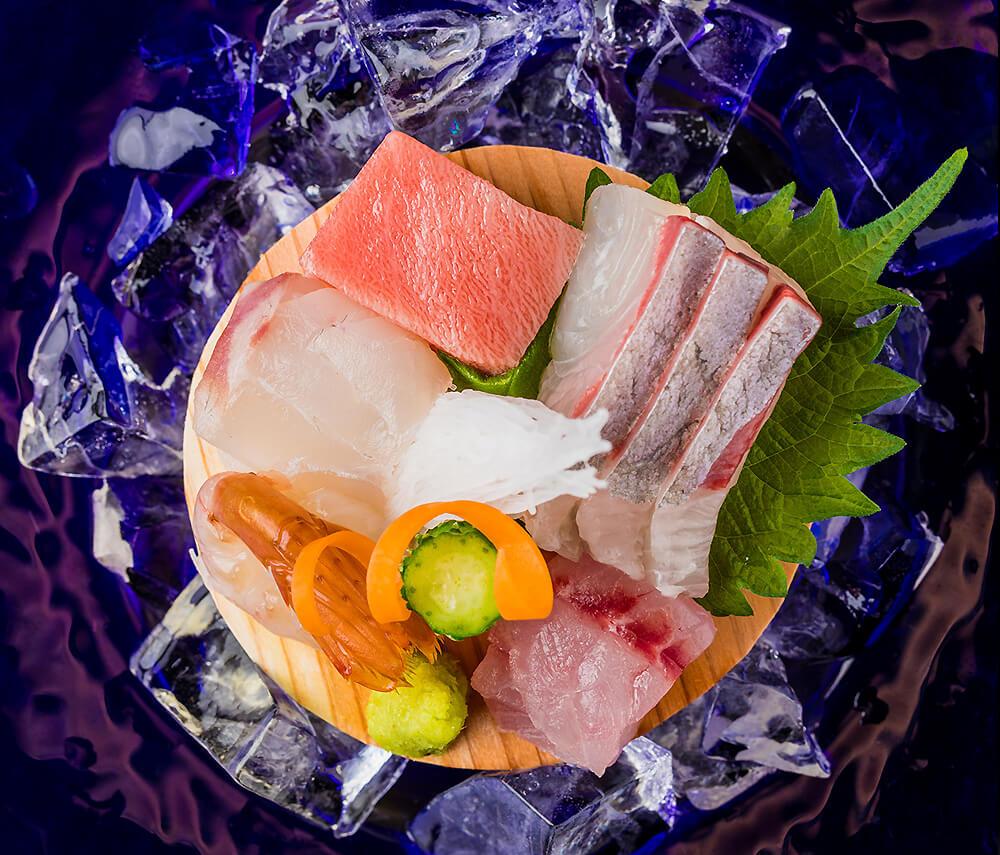 伊豆のおすすめ高級旅館 松濤館の食事