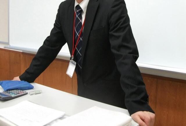 塾講師・家庭教師の画像