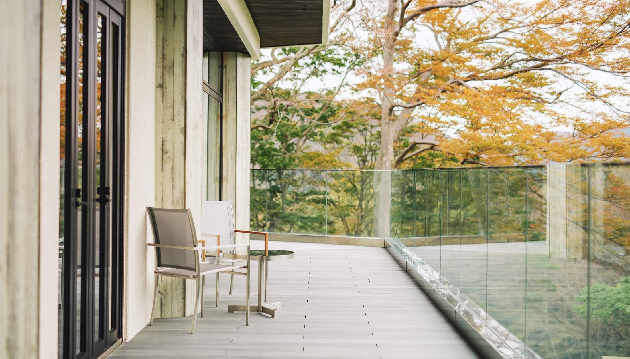 箱根のおすすめ高級旅館 KANAYA RESORT HAKONEの客室
