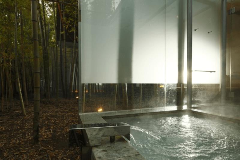 箱根のおすすめ高級旅館 きたの風茶寮の客室
