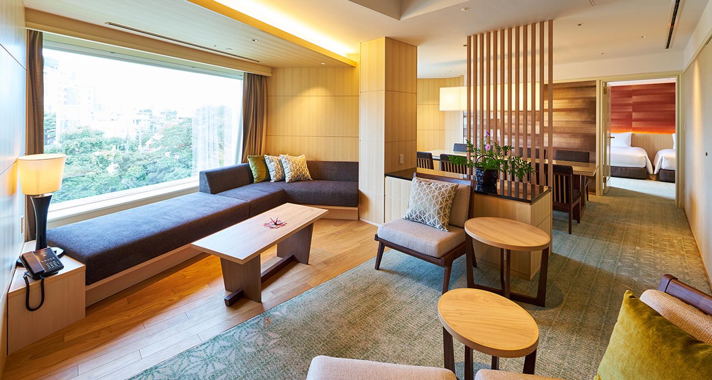 東京の高級ホテル ホテル雅叙園東京