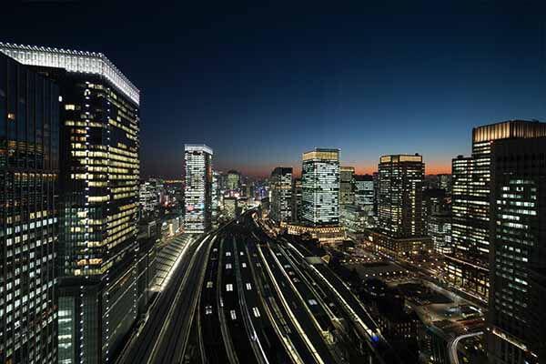 東京の主要駅からアクセスが便利なホテル ホテルメトロポリタン丸の内