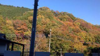 陣馬山からの眺めは絶景でおすすめ!清水茶屋で富士山を見ながら「そば」も食べられます