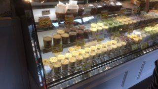 【感想】マーロウのプリンはお土産におすすめ!プリンの味は「北海道フレッシュクリーム」が美味しいと思います。
