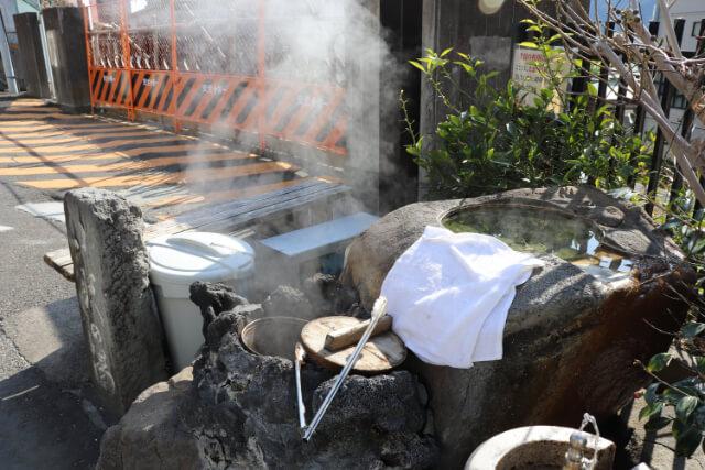 熱海七湯小沢の湯