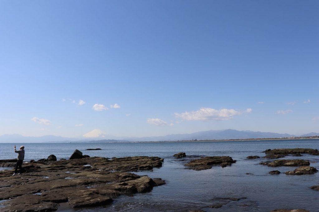 江ノ島西浦漁港