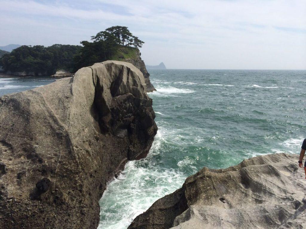 堂ヶ島の画像