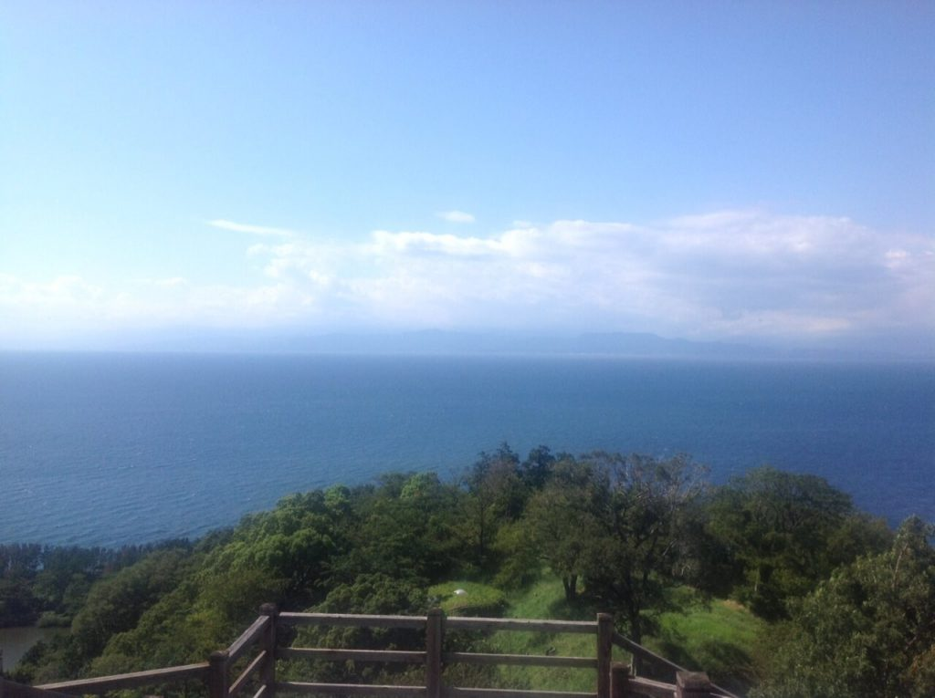 井田きらめきの丘