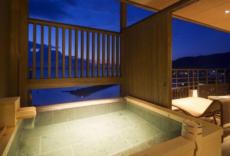 淡路島のおすすめの高級旅館 淡路島のホテル ホテルニューアワジ