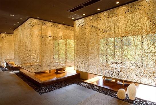 加賀温泉の高級旅館 花紫