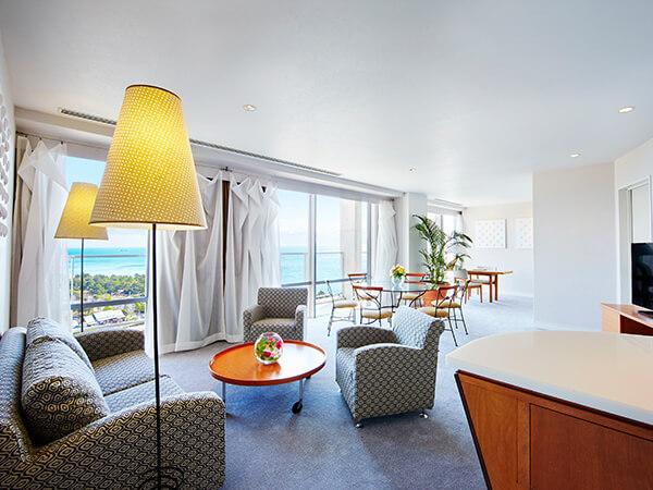 淡路島のおすすめの高級旅館 ウェスティンホテル淡路
