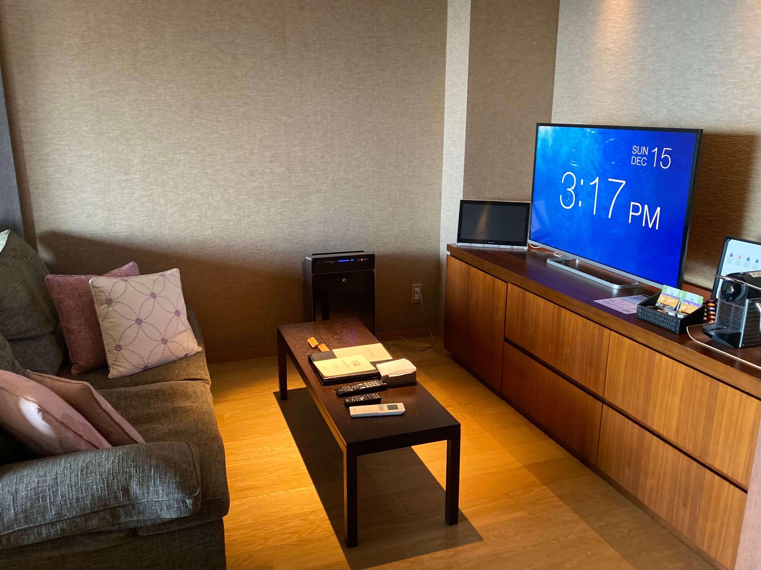 熱海の高級旅館:atamiせかいえの客室(慶太ブログ))