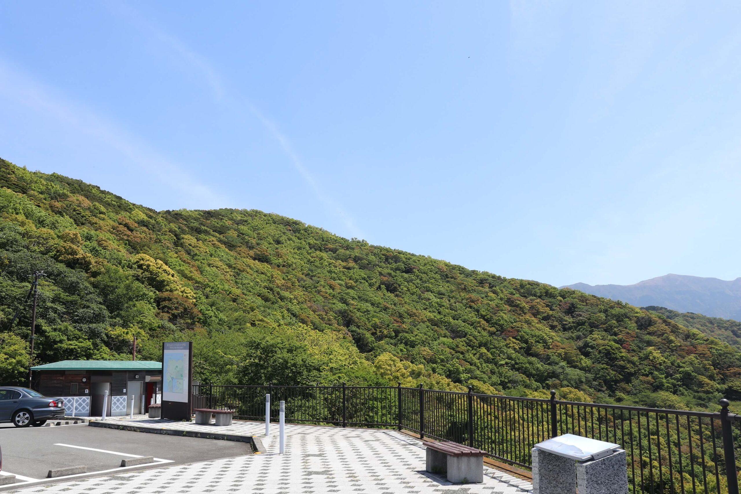 戸田の出会岬